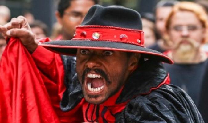 #Verificamos: É falso que 'partidos de esquerda' organizaram Marcha para Satanás